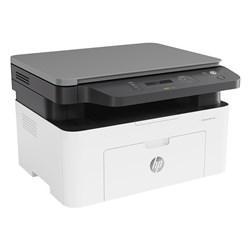 МФУ HP 135w MFP (A4, 20стр/мин, 128Mb, LCD, лазерное МФУ, USB2.0, WiFi) 4ZB83A - фото 11861