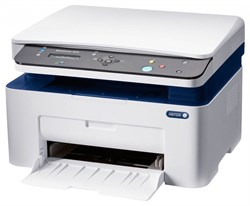 МФУ XEROX WorkCentre 3025BI(A4, Laser, P/C/S, 20 ppm, max 15K, 128MB, GDI, USB, Wi-Fi) - фото 4445