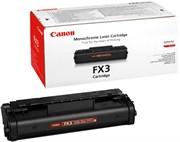 Картридж Canon FX-3 для CANON L90/L60/L250/L300 (o)
