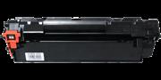 Картридж CF283A  для HP LJ PRO M125/M126/M127/M128/M201/M225 NV-Print