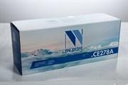 Картридж CE278A для HP LJ 1566/1606w NV-Print