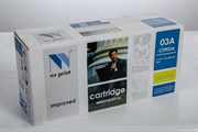 Картридж C3903A для HP LJ 5P/5MP/6P (EP-VX) NV-Print