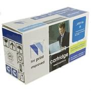 Картридж HP CF211A (131A)/CANON 731 для LJ Pro 200 M251/MFP M276/CANON 7100Cn/7110Cw синий NV-Print