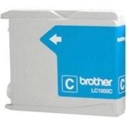 Заправка Brother LC 1000 Cyan