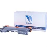 Тонер-картридж Brother TN 2090/TN-2275  HL2135/2132R/2240/2250/DCP7075/7060 2,5К  NV Print