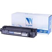 Картридж Canon EP-27 NV-Print