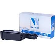 Тонер-картридж Kyocera TK-1100, FS-1024/1110/1124 (2100 стр.) NV-Print