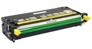 Тонер-Картридж  Xerox Phaser 6180 желтый Goodwill (113R00725) с чипом 8К