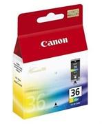 Картридж Canon CLI-36 Color для PIXMA iP100/mini260 (о)