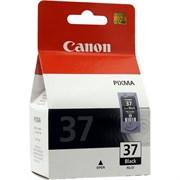 Картридж CANON PG-37 черный  (о)