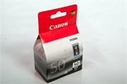 Картридж CANON PG-50 черный  (о)
