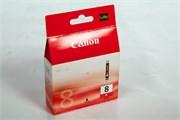 Картридж CLI-8R  (о) красный