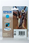 Картридж TO922 Epson StColor C91/CX4300 cyan (о)