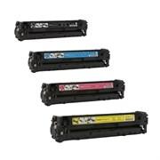 Заправка Canon LBP 7200Cdn/MF8330Cdn/MF8350Cdn Magenta+чип   ATM Cartridge 718M