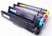 Заправка Minolta-QMS 2300 black QMS1710517-005