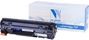 Картридж Canon 737 для Canon i-Sensys MF211/212w/217w/226dn (2400k) NV-Print